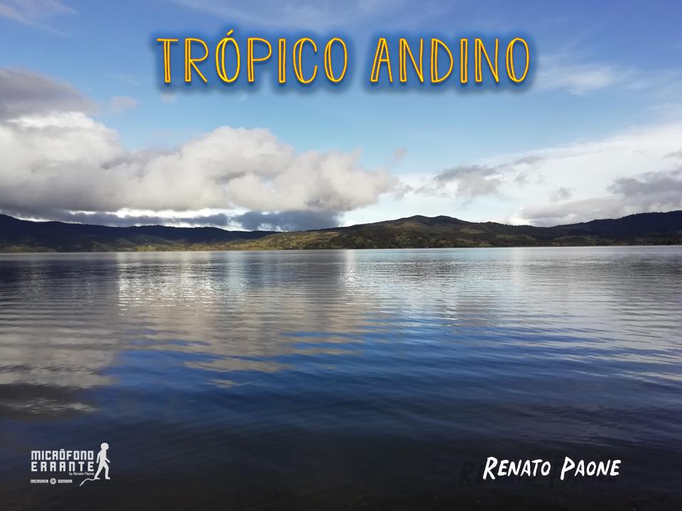 Trópico Andino